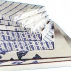 Carta Inkjet plotter PBJ.90S - A1 - 594 x 841 mm - 90 gr - opaca - bianco - As Marri - conf. 125 fogli