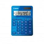 Calcolatrice Ls-123K Canon - Blu - 9490B001