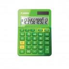 Calcolatrice Ls-123K Canon - Verde  - 9490B002