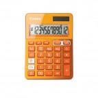 Calcolatrice Ls-123K Canon - Arancio - 9490B004
