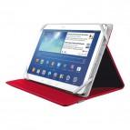 Custodia Universale per Tablet 10 Trust - Rosso - 20316