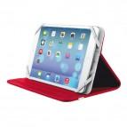 Custodia Universale Per Tablet 7-8 Trust - Rosso - 20314