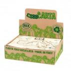 Carte Regalo In Eco-Carta In Scatole Rex Sadoch - Retrò - Assortiti - Ec400R01 (Conf.100)