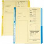 Cartelline Dichiarazione Redditi 4Company - avorio - Blu - 4175 01 (conf.50)