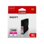 Originale Canon inkjet cartuccia alta densità PGI-2500XL M - 19,3 ml - magenta - 9266B001