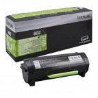 Originale Lexmark 60F2H0E Cartuccia inkjet alta resa Corporate Cartridges 602HE nero