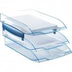 Portacorrispondenza Ice Blue CEP - cristallo/blu - 147/2 I ice blue