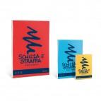 Blocco Schizza & Strappa - A4 - 210 x 297mm - 50gr - 150 fogli - Favini