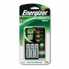 Caricabatterie Maxi Charger Energizer - AA/AAA - 6-8 ore - E300321200
