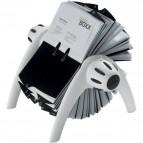 Schedario rotativo Visifix® flip Durable - 2417-02