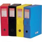 Scatole archivio ppl Ecomax King Mec - 27x36,5 cm - 9,5 cm - A9702681