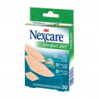 Cerotti Nexcare - Comfort - 30 cerotti - assortito - 42280 (conf.30)