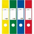 Copridorso CDR Sei Rota - 7x34,5 cm - giallo - 58012536 (conf.10)