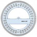 Goniometro Uni - 360gradi - 12cm - Arda