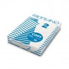 Carta Copy 2 - B4 - 257 x 364 mm - 80 gr - bianco - Fabriano - conf. 500 fogli