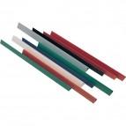 Dorsini triangolari Methodo - 18 mm - 100 fogli - bianco - X801801 (conf.25)