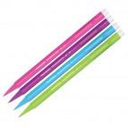 Portamine Non Stop - mina 0,70mm - colori assortiti - Papermate - conf. 12 pezzi