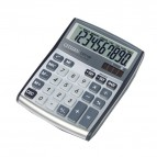 Calcolatrice CDC-100 Citizen - grigio - CDC- Z200110