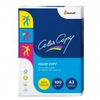Carta Color Copy - A3 - 100 gr - bianco - Mondi - conf. 500 fogli