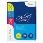 Carta Color Copy - A3 - 160 gr - bianco - Mondi - conf. 250 fogli