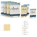 Busta Calligraphy Pergamena - 110 x 220 mm - 90 gr - sabbia 02 - Favini - conf. 25 pezzi