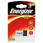 Pile Energizer Specialistiche - 123 - litio - E300687400