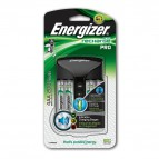 Caricabatterie Pro Charger Energizer - 4-6 ore - E300696600
