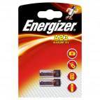 Pile Energizer Specialistiche - A23/E23A - litio - 639336 (conf.2)