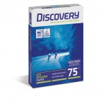 Discovery 75 - A4 - 75 g/mq - 38820X (pallet 240 risme)