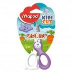 Forbici kidicut Maped - 12 cm - 037800