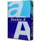 Double A Premium - A3 - 80 g/mq - 708960900620002 (conf.5)