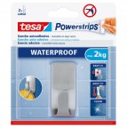 Gancio in acciaio waterproof Tesa - 59707-00000- 59707-00002-00