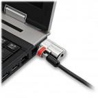Lucchetto ClickSafe per notebook Kensington - 150 cm - K64637WW