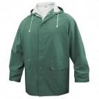 Completo da pioggia en304 Delta Plus - verde - XL - EN304VEXG2