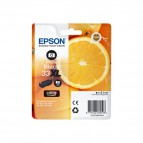 Originale Epson inkjet cartuccia A.R. arance Claria Premium T33XL - 8.1 ml - nero foto - C13T33614012