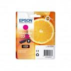 Originale Epson inkjet cartuccia A.R. arance Claria Premium T33XL - 8.9 ml - magenta - C13T33634012