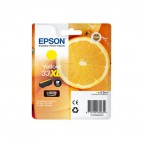 Originale Epson inkjet cartuccia A.R. arance Claria Premium T33XL - 8.9 ml - giallo - C13T33644012