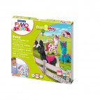 FIMO® kids scatola gioco form&play Staedtler - Pony - 8034 08 LY