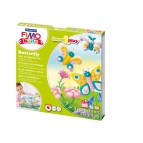 FIMO® kids scatola gioco form&play Staedtler - Farfalle - 8034 10 LY