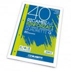 Ricambi rinforzati Blasetti - A4 - 1R - 2331 (conf.40)