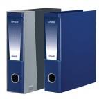 Registratore Unico - dorso 8 cm - protocollo 23x33 cm - blu - Favorit