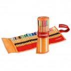 Rollerset Fineliner point 88® Stabilo - 8830-2 (conf.30)