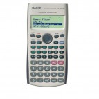 Calcolatrice finanziaria FC-100V Casio - FC-100V