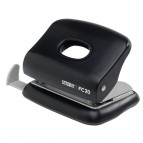 Perforatore Fashion FC20 Rapid - nero - 23256400