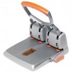 Perforatore Supreme HDC 150 Rapid - 4 fori - grigio/arancione - 23223100