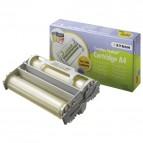 Film per plastificare a freddo 186440 - A4 - 10 mt - 80 micron - Xyron