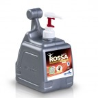 Crema lavamani La Rossa - al sandalo/pachouli - Nettuno - dispenser T-box da 3 L
