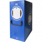 Cartella progetto Xstore AAD Arcasud - Dorso 12 cm - blu - 0261BL