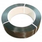 Reggia in plastica - 15x0.50 mm - Romeo Maestri - bobina da 900 m