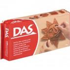 Panetto Das - terracotta - 1 kg - da 3 anni in poi - 387600